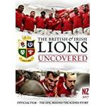 Uncovered Filmer British and Irish Lions 2017: Lions Uncovered [DVD]